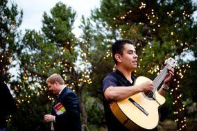 Omar Villanueva Guitarist