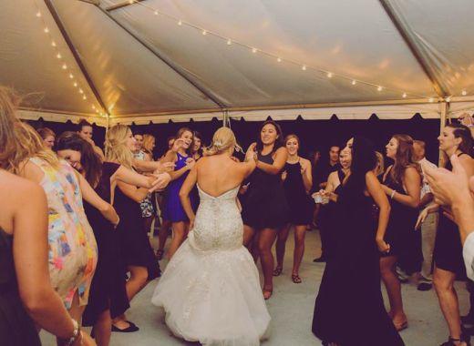Meet you on the dance floor!