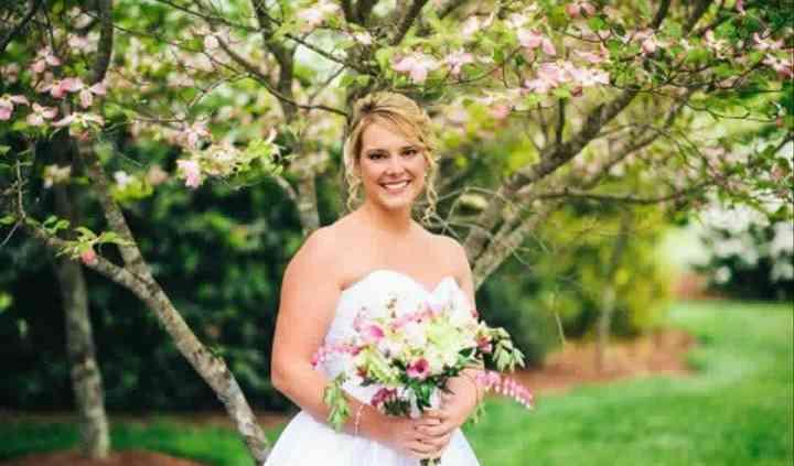 Steele Crest Weddings