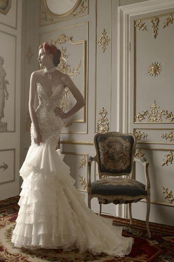 St. Pucchi - Dress & Attire - Plano, TX - WeddingWire