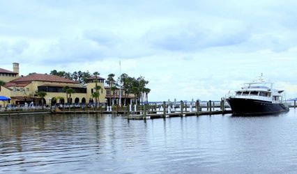 The Florida Yacht Club 1