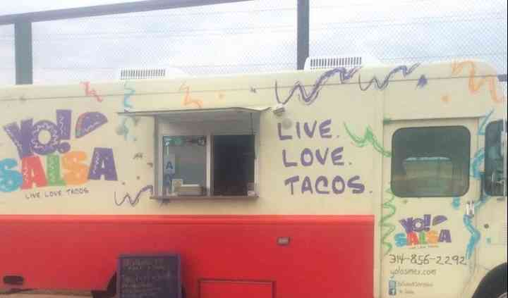 Yo! Salsa Food Truck