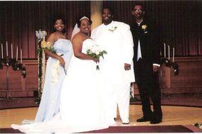 L.S.J. Wedding/Event Consultant