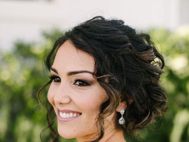 Tmx 1437607463634 Sierrashanewedding 0159 San Jose, CA wedding beauty