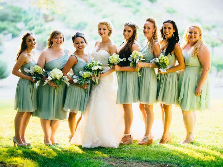 Tmx 1437616856685 20140912 Amanda And Ricky Wedding Final Edit 2633 San Jose, CA wedding beauty
