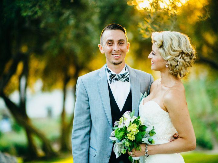 Tmx 1437617015604 20140912 Amanda And Ricky Wedding Final Edit 2699 San Jose, CA wedding beauty