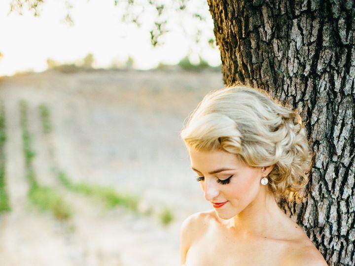 Tmx 1437617082142 20140912 Amanda And Ricky Wedding Final Edit 2710 San Jose, CA wedding beauty