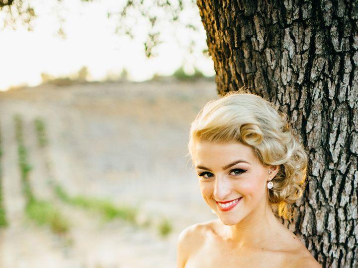 Tmx 1437617141928 20140912 Amanda And Ricky Wedding Final Edit 2712 San Jose, CA wedding beauty