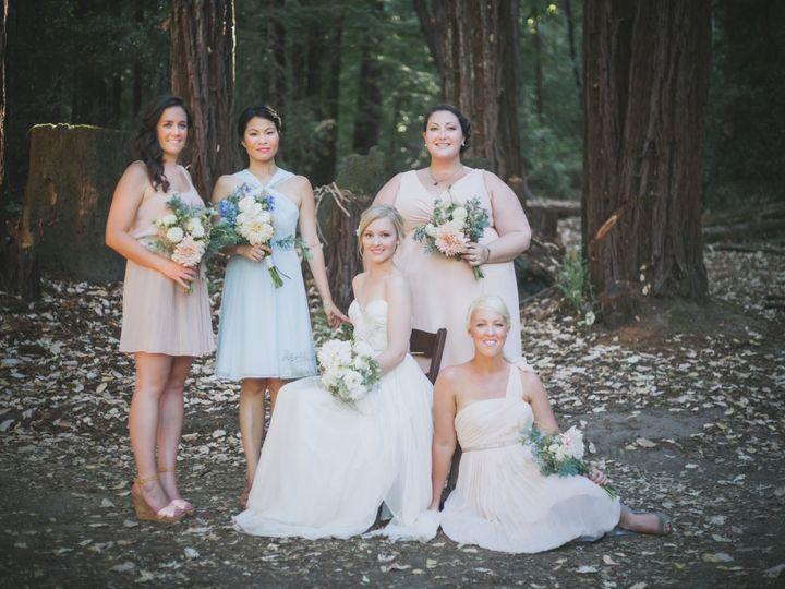Tmx 1437618085463 Julie And Jarrod Wedding B 350 Of 394 San Jose, CA wedding beauty