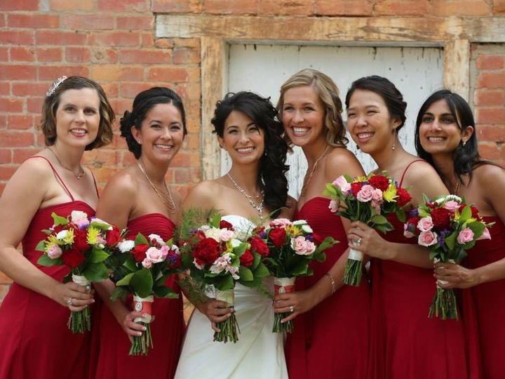 Tmx 1437618322885 Img3385 San Jose, CA wedding beauty
