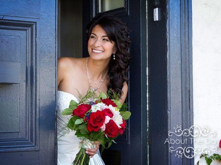 Tmx 1437618333099 Img3465 San Jose, CA wedding beauty