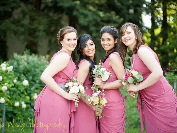 Tmx 1437618416579 5 San Jose, CA wedding beauty