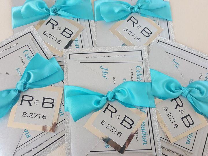 Tmx 1481140958854 Qantemfatpzbk8abkgvejapxhujvealivgouvabebqg Castle Rock wedding invitation