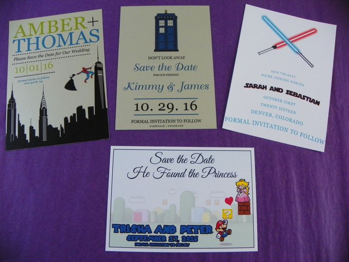 Tmx 1481513213555 1001218 Castle Rock, CO wedding invitation
