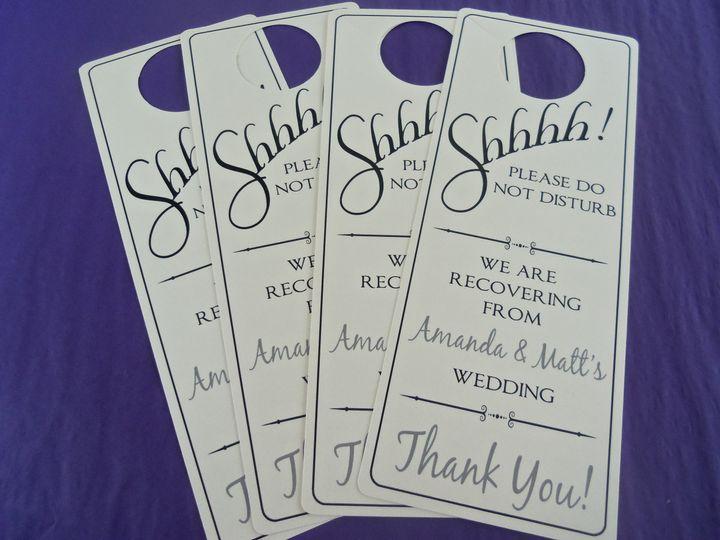 Tmx 1481514155960 1000902 Castle Rock wedding invitation