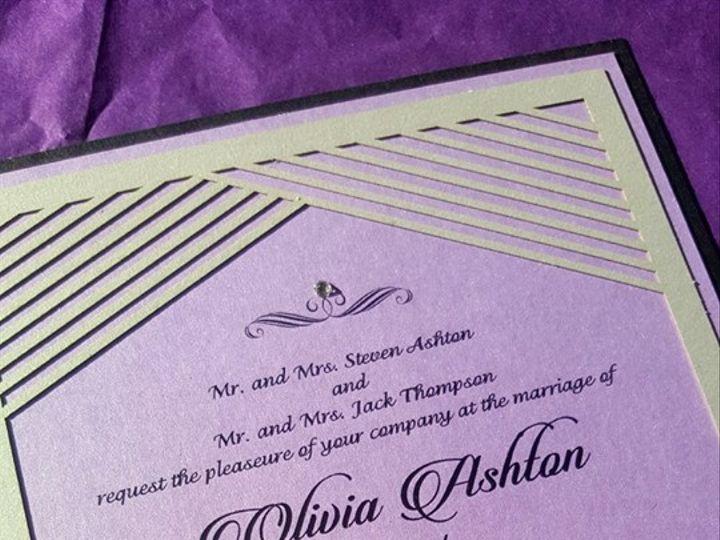 Tmx 22519051 10155481867845860 425651592466694481 N 51 196732 Castle Rock, CO wedding invitation