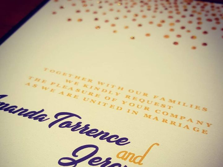 Tmx 26991884 10155736167285860 7309377405811828236 N 51 196732 Castle Rock, CO wedding invitation
