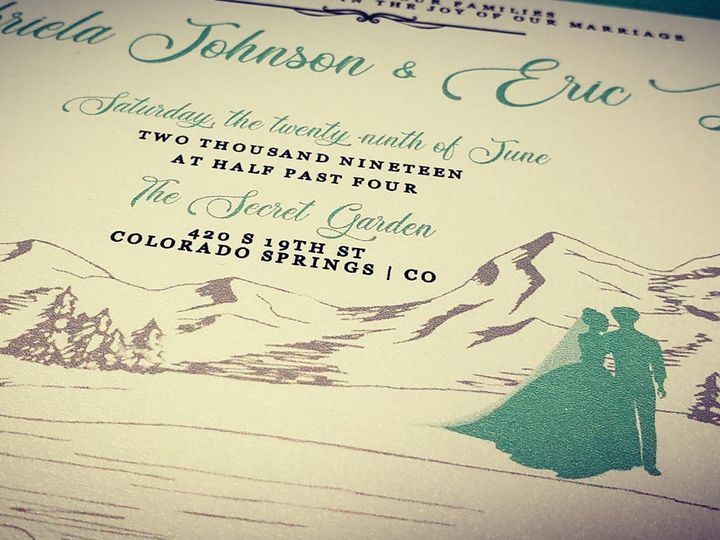 Tmx 51591189 10156637122940860 5809536531672596480 O 51 196732 Castle Rock, CO wedding invitation
