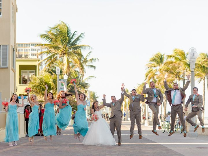 Tmx 1433859722050 Randi And David 372 Hollywood, FL wedding venue