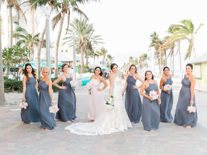 Tmx 1515081233209 Bm10072017325 Hollywood, FL wedding venue