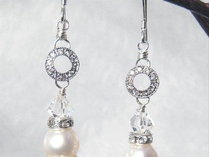 Tmx 1236369289047 Apluspearls Somers wedding jewelry