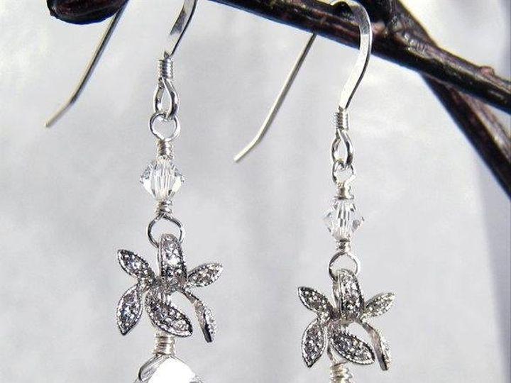 Tmx 1236369294079 Orchiddrop Somers wedding jewelry