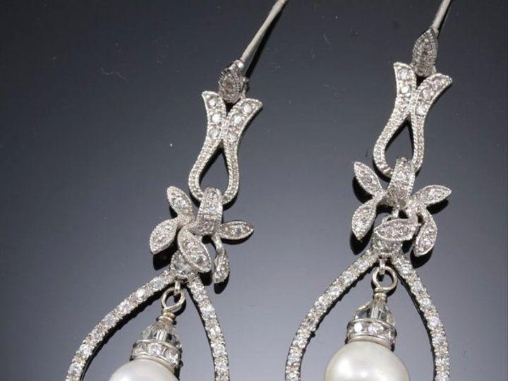 Tmx 1301686102817 IMG5362 Somers wedding jewelry