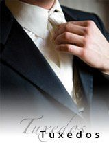 We offer Tuxedo's by Lifestyles Tuxedos
