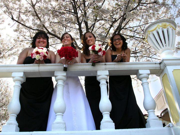 Tmx 1367611773887 Pic3 Blackwood wedding dj