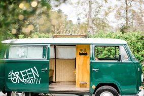 Little Green Booth
