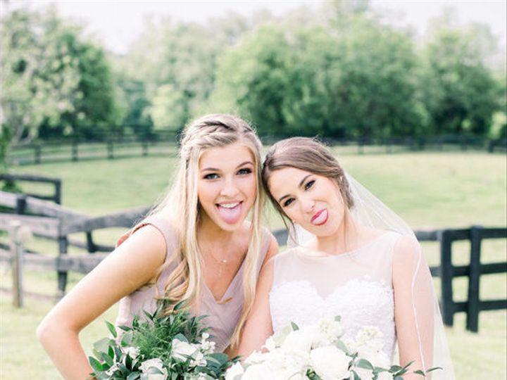 Tmx 1539552640 98951e1d12e883ef 1539552636 818641e4182e7b21 1539552632609 6 Hillary  Vienna, District Of Columbia wedding beauty