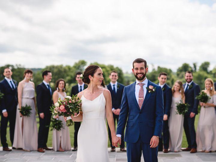 Tmx 1539552649 6a62289d14e9da24 1539552637 32fb46eea3d423d2 1539552632616 12 Katsamwed Wedding Vienna, District Of Columbia wedding beauty