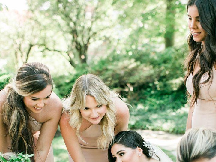 Tmx 1539552663 Ff67c0a4b6289819 1539552656 3470e2afcdeed078 1539552652184 22 Ryan Belinda S We Vienna, District Of Columbia wedding beauty