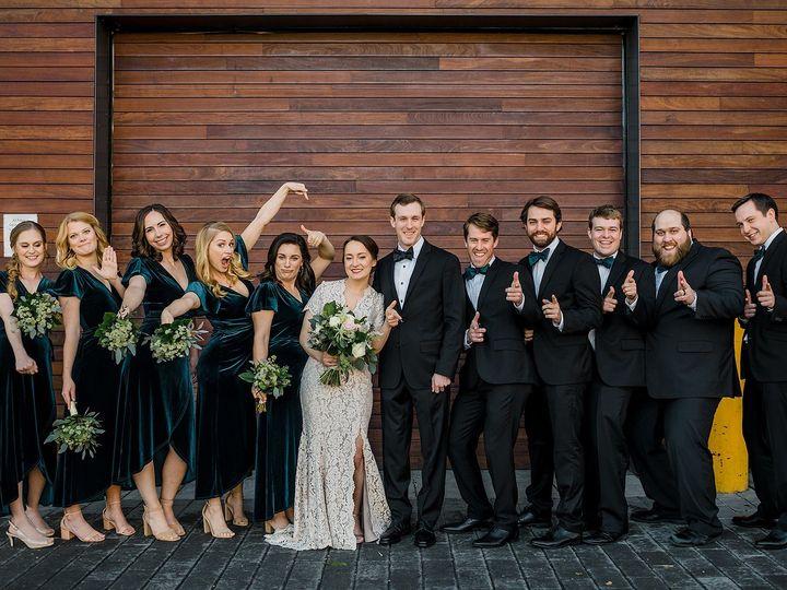 Tmx District Winery Wedding 6 51 668732 1571235607 Vienna, District Of Columbia wedding beauty