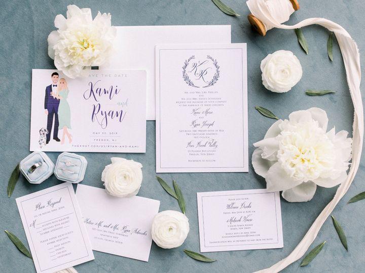 Tmx Kami Ryan Sneaks 6 51 178732 1567110831 Madison, NJ wedding florist
