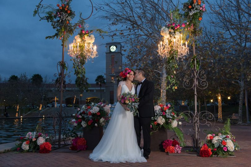 McAllen Convention Center Reviews Amp Ratings Wedding Ceremony Amp Reception Venue Texas