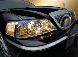Lincoln town car latest models
