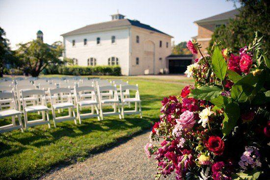 Tmx 1359038085161 Gardenceremonywithbarn Bristol wedding venue