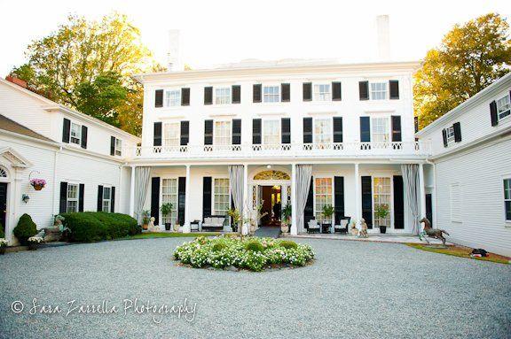 Tmx 1359038449652 Mansionrear2 Bristol wedding venue