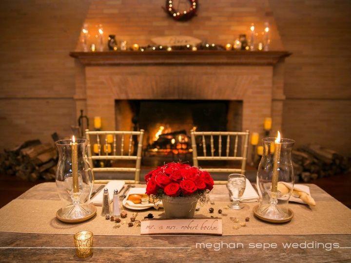 Tmx 1365191272715 Fireplace Christmas 2012 Bristol wedding venue