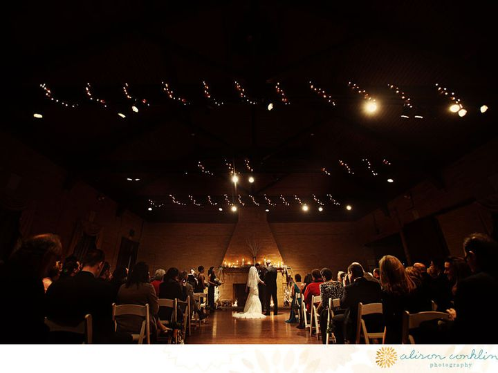 Tmx 1365191499373 Winter Wedding 12 2009 Bristol wedding venue