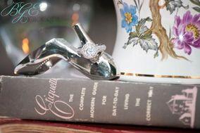 Blissful Weddings by Brianna
