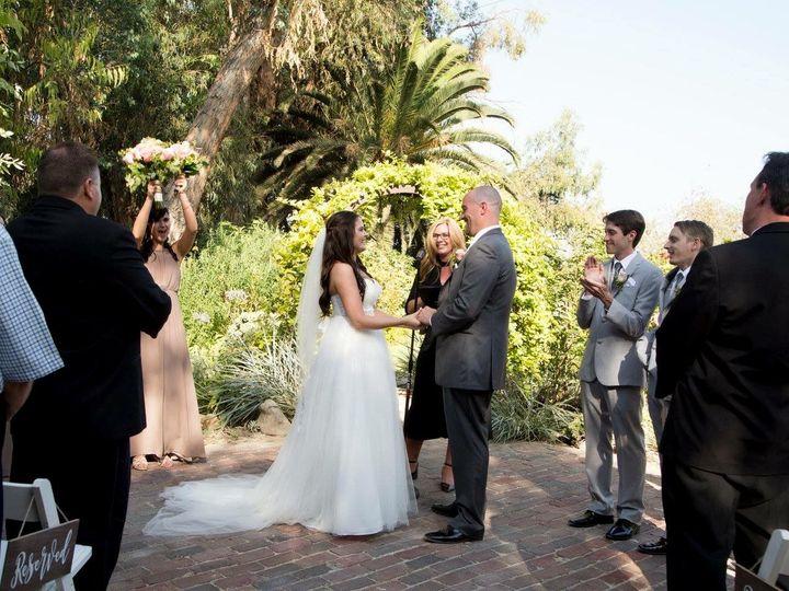 Tmx 1515687392 B087efd0c870a51d 1515687391 Fbde9572bd0b33ec 1515687388039 1 24F8F264 065F 420F Canyon Country, California wedding officiant