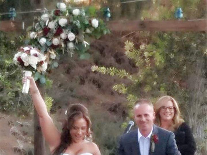 Tmx 1515687440 538eb0a0598d1a52 1515687439 E50041d487f3153c 1515687437172 2 DDF4680F 8258 40ED Canyon Country, California wedding officiant