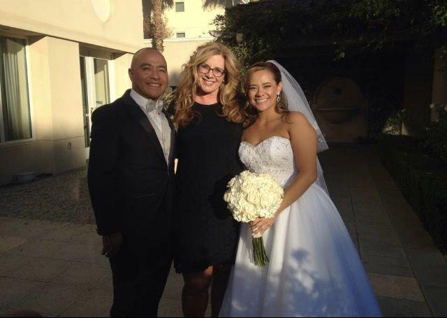 Tmx 1515687643 B52ab8bb350b8453 1515687641 3675081903f412e8 1515687633036 2 F321AB11 811E 49E5 Canyon Country, California wedding officiant