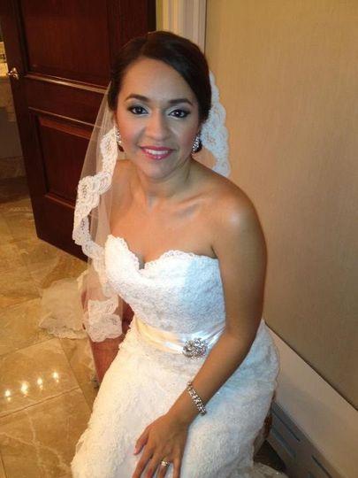 Ashley Lauren Make Up - Beauty & Health - NY - WeddingWire