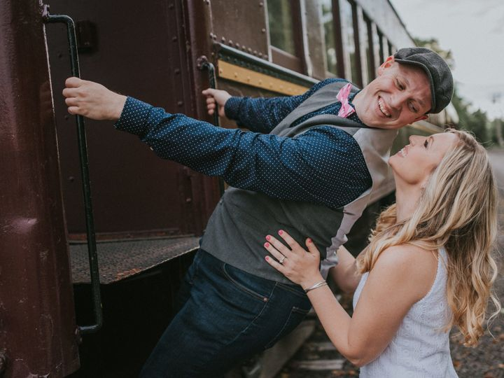Tmx 1511980591997 New Hope Pa Engagement Kate And Christian 40 Lewisville, NC wedding photography