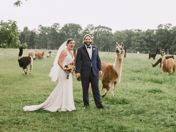 Tmx 1511980673386 Teresa Colin Woods Edge Farm Wedding 406 Lewisville, NC wedding photography