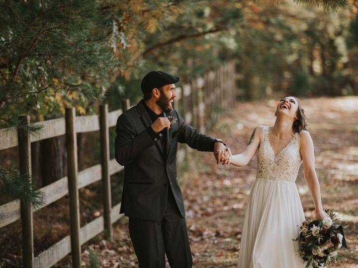 Tmx 1516675313 Be83d5b4084d51aa 1516675311 3d497e5c8c88ba78 1516675297184 28 Funny Farm Weddin Lewisville, NC wedding photography