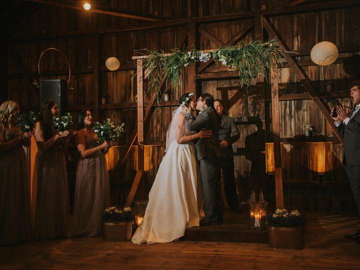 Tmx 1516675333 0f78db683e81dce3 1516675330 403ce8aed6d4507d 1516675297220 55 Rodes Barn Weddin Lewisville, NC wedding photography